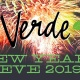 NEW YEAR'S EVE DANCE PARTY AT VERDE