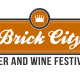 2019 Brick City Beer and Wine Festival