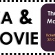 Pizza & A Movie - March 21
