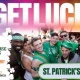 St. Patrick's Day Sunday Funday