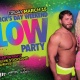 Get Lucky Glow Party