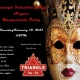 Summerville Singles Masquerade Party