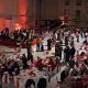 1940's Valentine's Day Hanger Dance