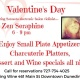 Valentine's Day At Stirling Wine