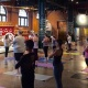 Galentine's Day Yoga at the History Center