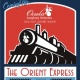 OSO Subscription #3: The Orient Express