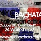 NYC Halloween Bachata Weekend 2017