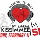 9th Annual Kissimmee 5K