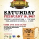 21st Annual Chili Cook-Off And Beer Festival
