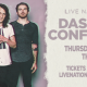 Dashboard Confessional - Tampa - The RITZ Ybor