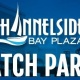 Tampa Bay Lightning Watch Party at Channelside Bay Plaza