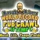 World Record Pub Crawl attempt