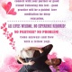 Valentine's Partner Flow and Guided Meditation Workshop