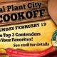 O'Brien's Plant City Chili Cookoff