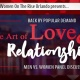 Love & Relationships | The Abbey Orlando