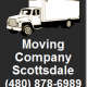 Moving Company Scottsdale