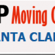 PBTP Moving Company Santa Clara