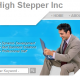 Highstepper Inc