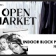 Thaw Out the Winter Chill at The Meatpacking District's 4th Annual Open Market