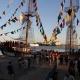 Gasparilla Outbound Voyage (aka Sail Back) 2017
