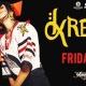 Krewella – #Pound Fridays - Tampa, FL