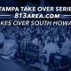 Tampa Take Over Series: South Howard