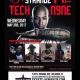 Tech N9ne Strictly Strange 2017 Tour
