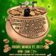 St. Patrick's Day Slosher W/ American Party Machine & More | Wills Pub