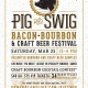 Pig & Swig at Power Plant Live
