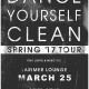 Dance Yourself Clean (Spring 17 Tour)