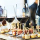 First-Ever International Food and Wine Fest