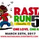 Rasta Run 5k 2017