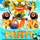 Spring Break Foam Party Sundays