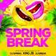 Spring Break Nights Tuesday