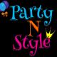 Princess Party Event