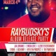 The Elements Monthly Hip-Hop Night presents RayBudsky's Album Release Party