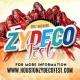 2017 Houston Zydeco Fest