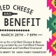 Grilled Cheese & Beer Benefit