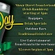 St Patricks Day Party at Salty Shamrock