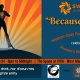 """Social Women in Motion (SWIM) presents """"Because of Her"""" Pop-Up Party Celebrating Women"""