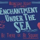 Enchantment Under the Sea 80's Dance