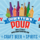 15th Annual Downtown Pour | Church Street District