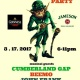 St. Pat's Day Rock The Block Party | Dexter's Winter Park
