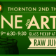 Thornton 2nd Thursday Wine And Art Walk