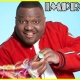 Aries Spears | Tampa Improv Comedy Club