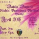 Dahlia Dupre's Bitchin' Burlesque Birthday Bash!