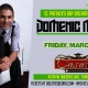 Domenic Marte St. Patricks Day Bachata Bash