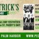 St. Patrick's Day Weekend Celebration
