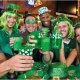 St Patrick's Day Celebration | Luke's Icehouse