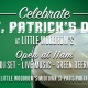St. Patrick's Day | Little Woodrow's